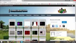 Tutorial Para Poner Skins Minecraft Launcher Yofenix No Premium From - Skin para minecraft launcher yofenix