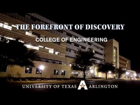 Forefront of Discovery