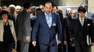 جنيف: بدء جولة جديدة من مفاوضات السلام السورية وسط تصعيد عسكري