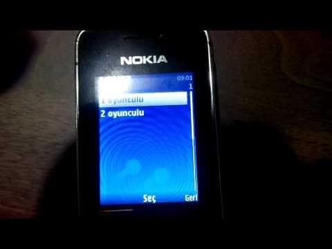 Nokia 2730 Classic İnceleme 1080p