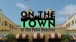 On The Town - Delray Beach