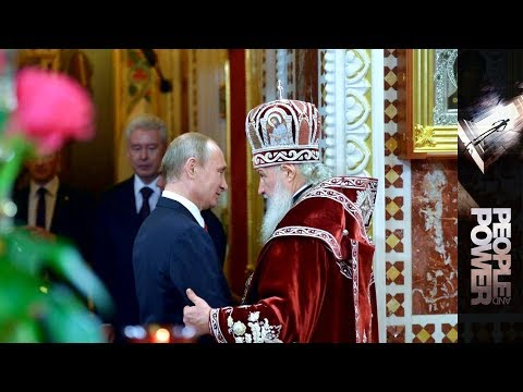 Russia: The Orthodox Connection – People & Power