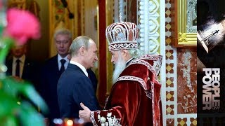 🇷🇺 Russia: The Orthodox Connection | People & ...