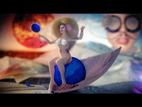 Lady Gaga  Venus 3D Music