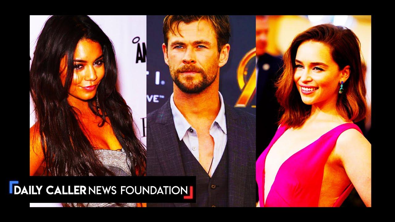 Celebrities In Quarantine