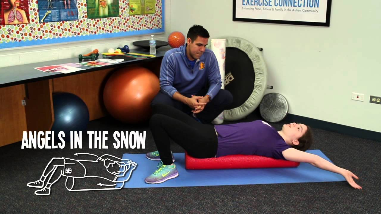 Exercise So Important For Your Autistic >> Sensory Integration Exercises Benefits Autism In Children Youtube