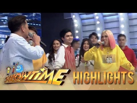 It's Showtime: Vice Ganda defends himself after being accused a cheater by Jhong