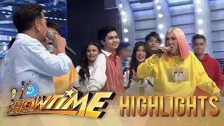 It's Showtime February 13 2019
