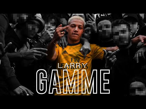 Larry - Gamme (Prod By Doubtless)