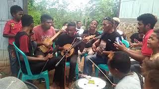 Download lagu COVER KAKA MAIN SALAH × CINTA BIKIN BODOH#Musikkampunglalamapa#