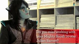 Noel Fielding - 'I've Not Ditched The Boosh'
