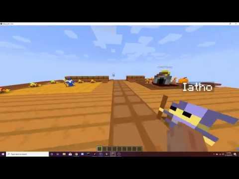 RotMG Minecraft Port [v1]