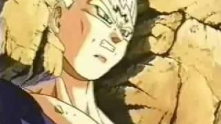 vuclip Goku vs Vegeta AMV Slipknot