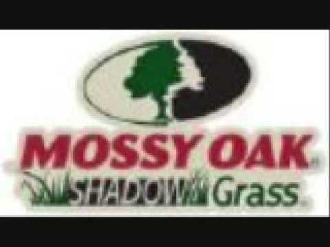 mossy oak song