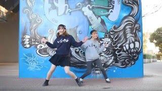 Mitchie Mさんの愛Deeを、2人verで踊ってみました(`・ω・´) 使用音源:Mit...