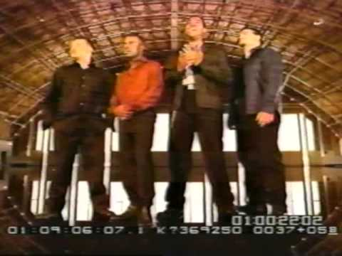 All 4 One I Turn To You Video