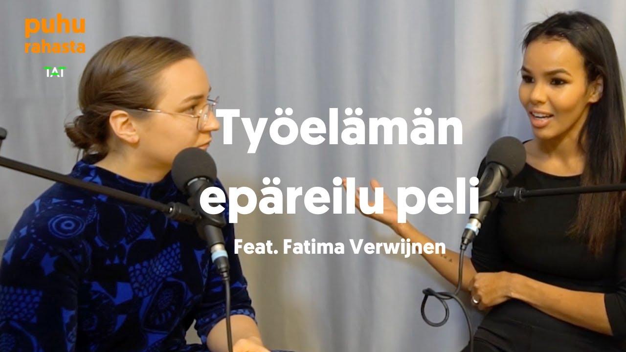 Fatima Verwijnen