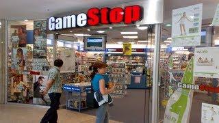 gamestop wii u sistemos prekyba