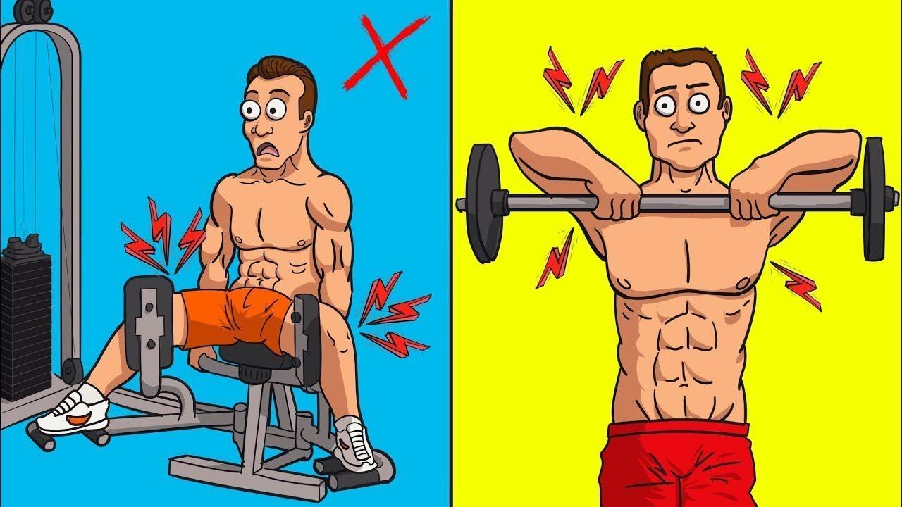 Spordan Sonra Yapılmaması Gereken 10 Kötü Şey