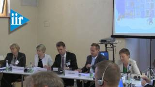 Future Trajectories of Europe's Eastern Policy: Chances and Challenges - Panel I