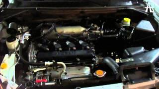 Безопасная мойка двигателя Nissan X-Trail