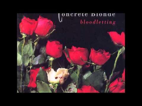 Concrete Blonde - Bloodletting Karaoke