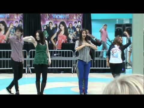More By Victorious Cast