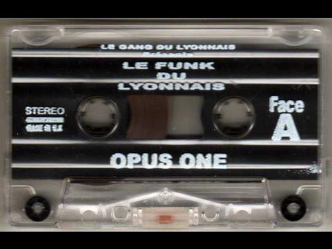Le Funk Du Lyonnais Opus One [Face A]