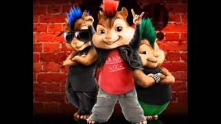 Linkin Park ft. Steve Aoki- A Light That Never Comes (Chipmunk version)