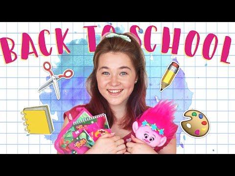BACK TO SCHOOL: Покупки КАНЦЕЛЯРИИ   DIY