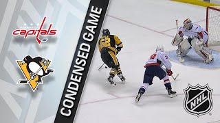02/02/18 Condensed Game: Capitals @ Penguins