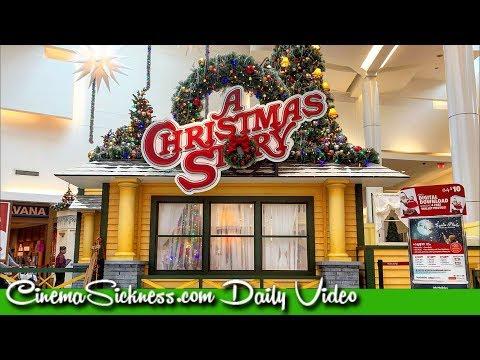 CS (12/12/17) - Best Mall Santa Ever