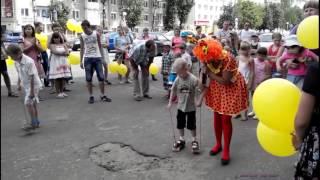 Забавные детские конкурсы.  Веселые конкурсы для детей. / Funny children