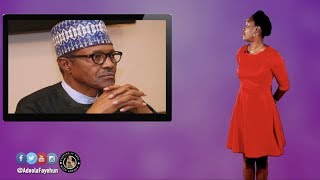 """How APC """"Rigged"""" Osun Election; Cameroon Election; Uganda Police Arrest Table Clothes; Ghana Airport"""