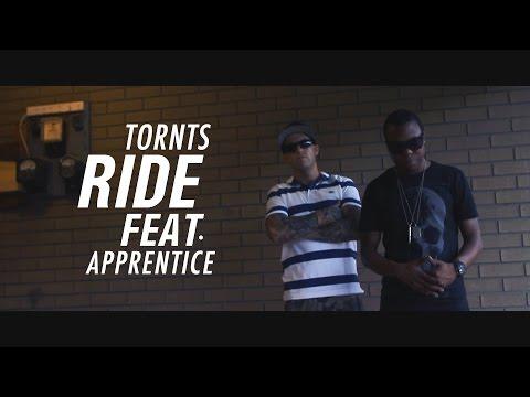 TORNTS Ft. Apprentice - Ride