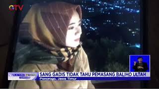 Viral! Baliho Ucapan Ulang Tahun untuk Gadis Cantik Berusia 22 Tahun di Ponorogo - BIS 28/02