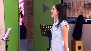 Download Violetta - Francesca e Camilla cantano Veo Veo HD MP3 song and Music Video