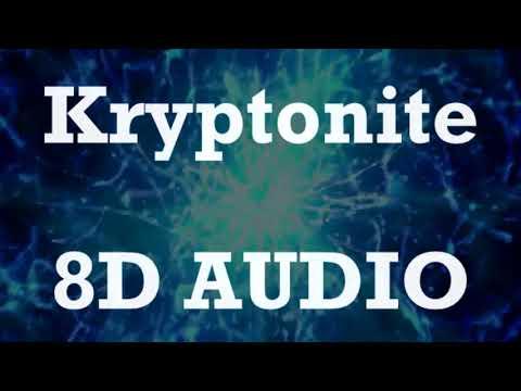 3 Doors Down - Kryptonite (8D AUDIO)