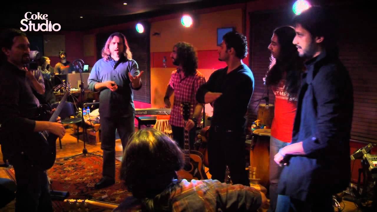 Charkha Nolakha (Episode 1) Lyrics & Song – Coke Studio ...