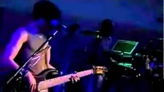 Duran Duran - Playing with Uranium - HOB 2000