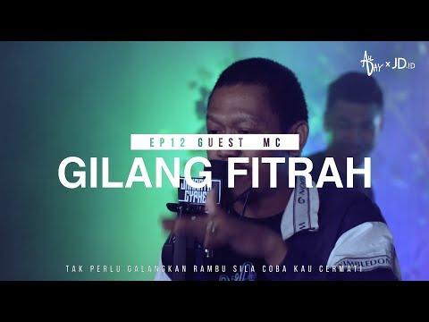 [JAKARTA CYPHER SEASON 2] Eps.12 - Gilang Fitrah