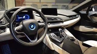 5 lucruri care NU imi plac la BMW i8 - by Viral Studios
