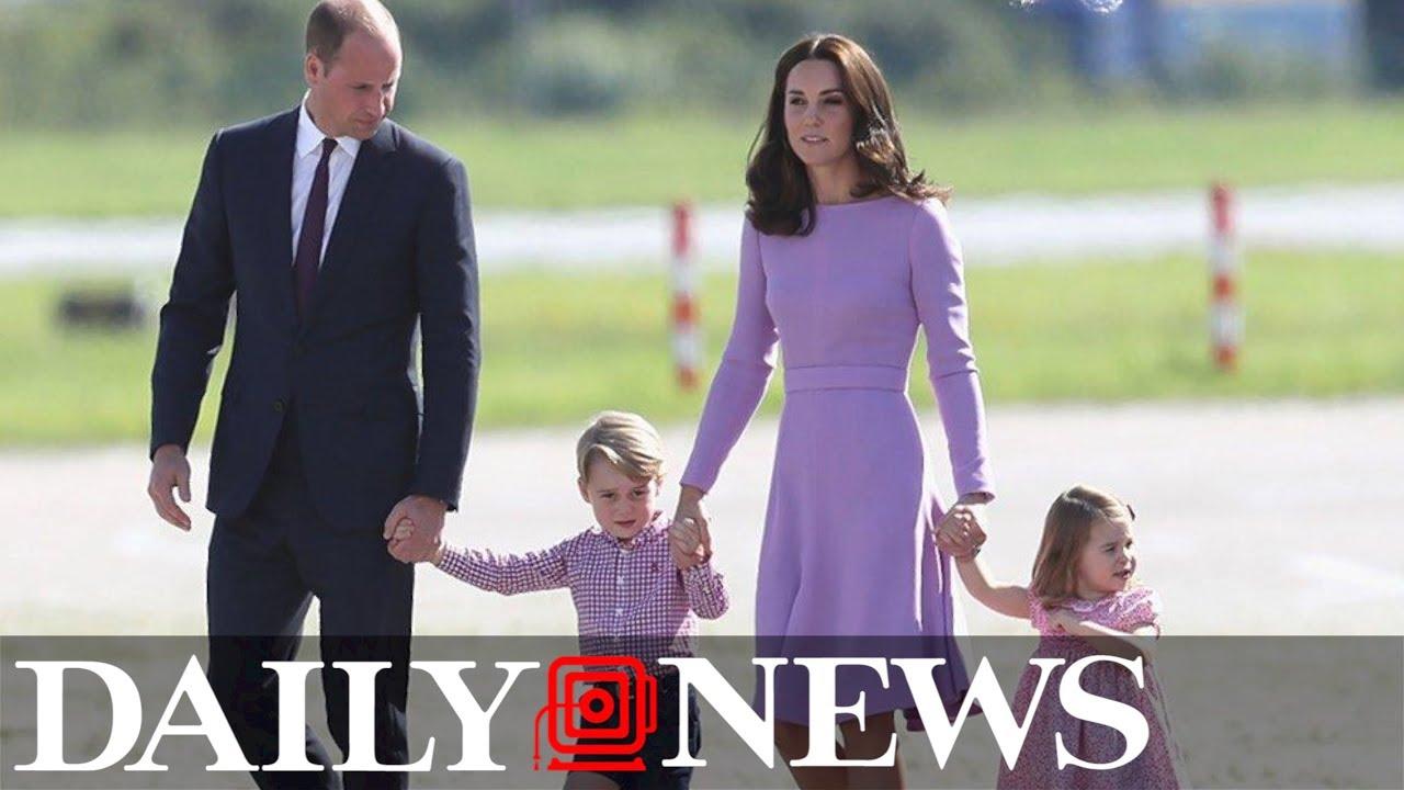 maxresdefault - Kate Middleton Third Wedding Ring
