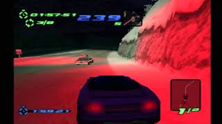 Need For Speed 3 Hot Pursuit | Country Woods | Hot Pursuit Race 193