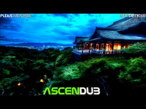 AscenDUB - Skrillex & Big Sean - Kyoto ASS (Kris Barman Mashup)