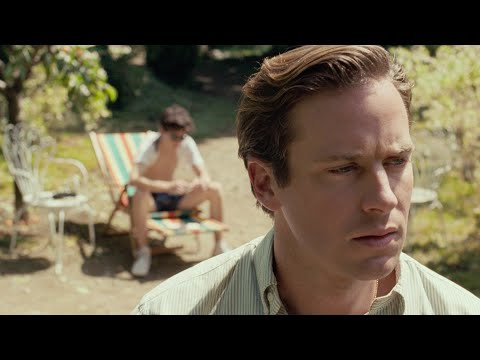 Mystery Of Love (Call Me By Your Name Soundtrack)