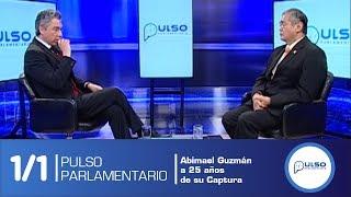 Pulso Parlamentario: Abimael Guzmán a 25 años de su Captura