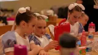 Creative Dancers at The  Pennsylvania School of the Performing Arts Dance for children