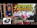 #TarikDERR.... Instrumen JANDHUT - Ader Negro