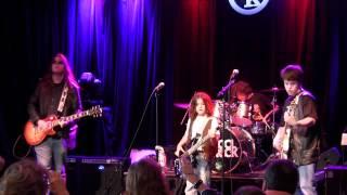 E.P. School of Rock - Snake Lake Blues